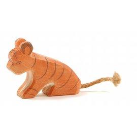 Ostheimer Ostheimer tijger klein zittend