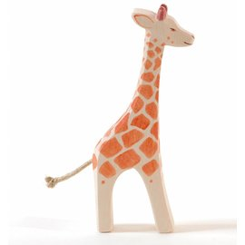 Ostheimer Ostheimer giraffe
