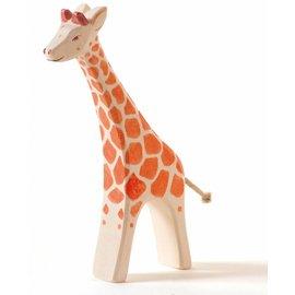 Ostheimer Ostheimer giraffe lopend