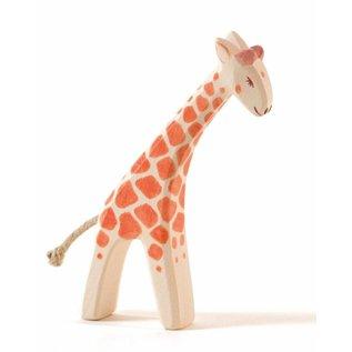 Ostheimer Ostheimer giraffe klein kop omlaag 21804