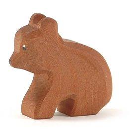 Ostheimer Ostheimer beer klein zittend