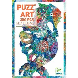 Djeco Djeco puzzel Zeepaardje DJ07653