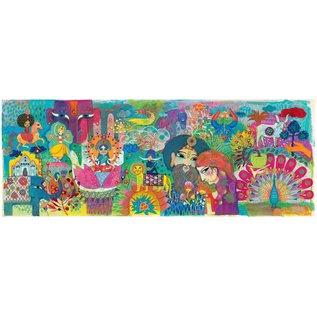 Djeco Djeco puzzel Magisch India DJ07649