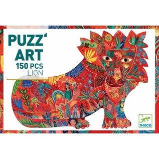 Djeco Djeco puzzel Leeuw DJ07654