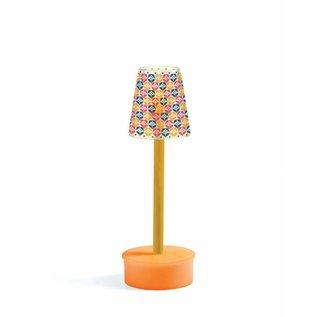 Djeco Djeco poppenhuis inrichting staande lamp met LED-verlichting DJ07831