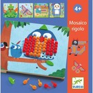 Djeco Djeco Mozaïek Rigolo