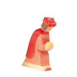 Ostheimer Ostheimer koning rood oriëntaals