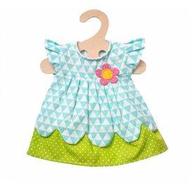 Heless Poppenjurk zomer 'Daisy' 28-35cm