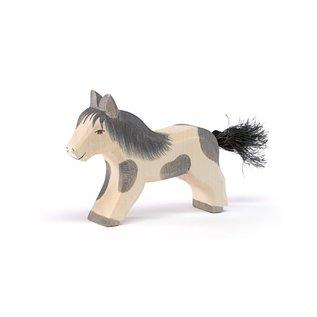 Ostheimer Ostheimer Shetland pony rennend 11304