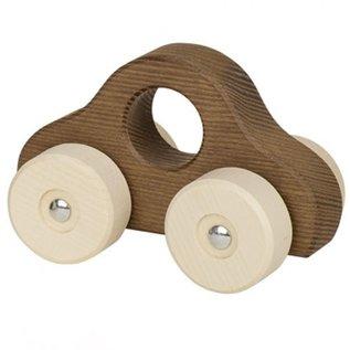 Goki Goki houten auto 'nature'