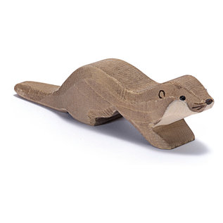Ostheimer Ostheimer otter lopend