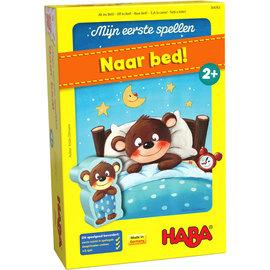 Haba Haba Mijn eerste spellen - Naar bed