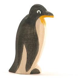 Ostheimer Ostheimer pinguïn snavel recht