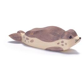 Ostheimer Ostheimer zeehond liggend