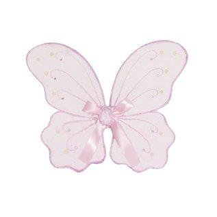 Great Pretenders Great Pretenders Feeën vleugels - roze