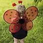Great Pretenders Great Pretenders Lieveheersbeestjes vleugels met hoofdband