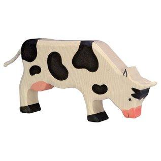 Holztiger Holztiger koe grazend 80002