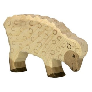 Holztiger Holztiger schaap etend 80072