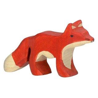 Holztiger Holztiger vos klein 80096