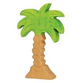 Holztiger Holztiger palmboom