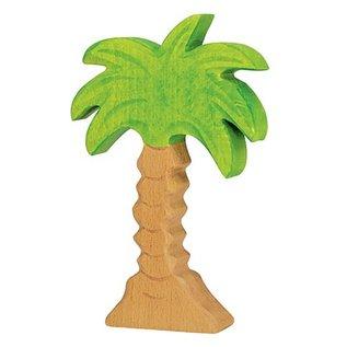 Holztiger Holztiger palmboom 80231