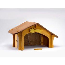 Ostheimer Ostheimer kerststal
