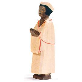 Ostheimer Ostheimer Afrikaanse man