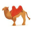 Ostheimer Ostheimer kameel met zadel
