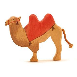 Ostheimer Ostheimer kameel met zadel 41911