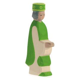 Ostheimer Ostheimer groene koning