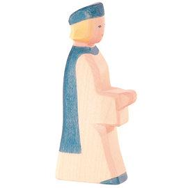 Ostheimer Ostheimer sterrenzanger blauw