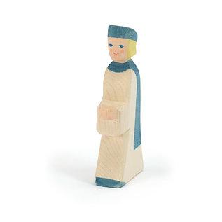 Ostheimer Ostheimer sterrenzanger blauw 42187