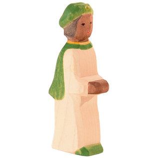 Ostheimer Ostheimer sterrenzanger groen 42188