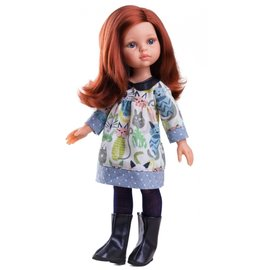 Paola Reina Pop Amigas Cristi winter (32cm)
