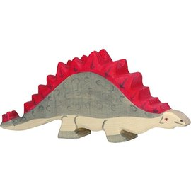 Holztiger Holztiger dino Stegosaurus