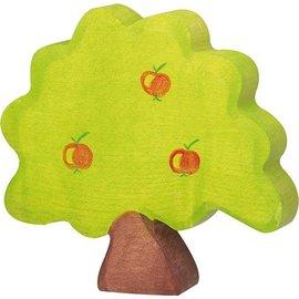 Holztiger Holztiger appelboom