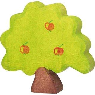 Holztiger Holztiger appelboom klein