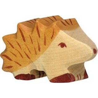 Holztiger Holztiger egel klein