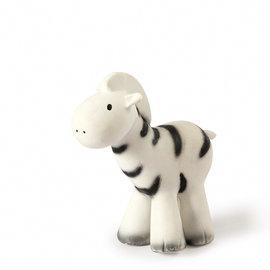 Tikiri Tikiri Bijt- en Badspeelgoed Zebra
