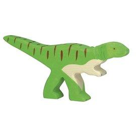 Holztiger Holztiger dino Allosaurus
