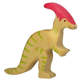 Holztiger Holztiger dino Parasaurolophus