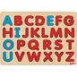 Goki Alfabet puzzel Montessori