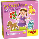 Haba Haba Prinsessen Mix en Max legspel