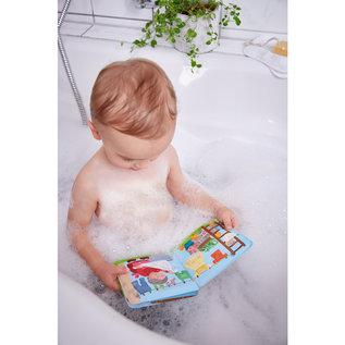 Haba Haba magisch badboekje wasdag bij varkentje & koe