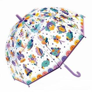 Djeco Djeco paraplu Regenboog