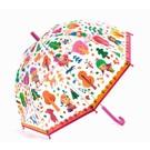 Djeco Djeco paraplu Bos