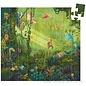 Djeco Djeco puzzel In de jungle 54 stukjes