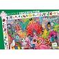 Djeco Djeco puzzel Carnaval in Rio 200 stukjes