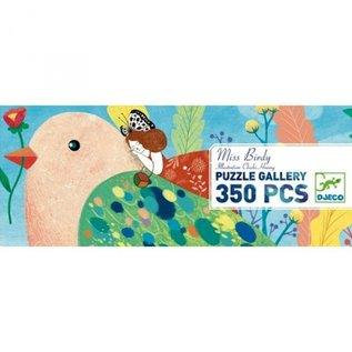 Djeco Djeco puzzel Miss Birdy 350 stukjes