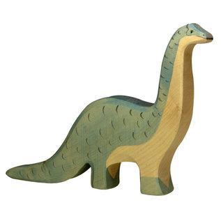 Holztiger Holztiger dino Brontosaurus
